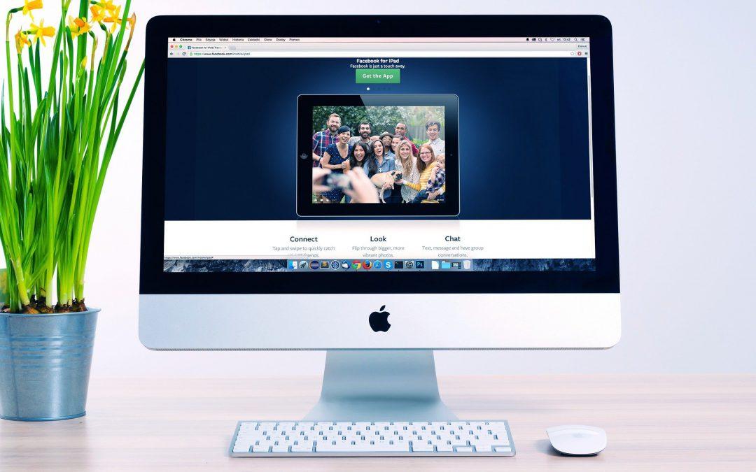 Jak szybko stworzyć stronę internetową?